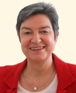 Renée Castrup, Psychotherapie, Bonn